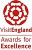 Large Visitor Attraction of the Year - Silver