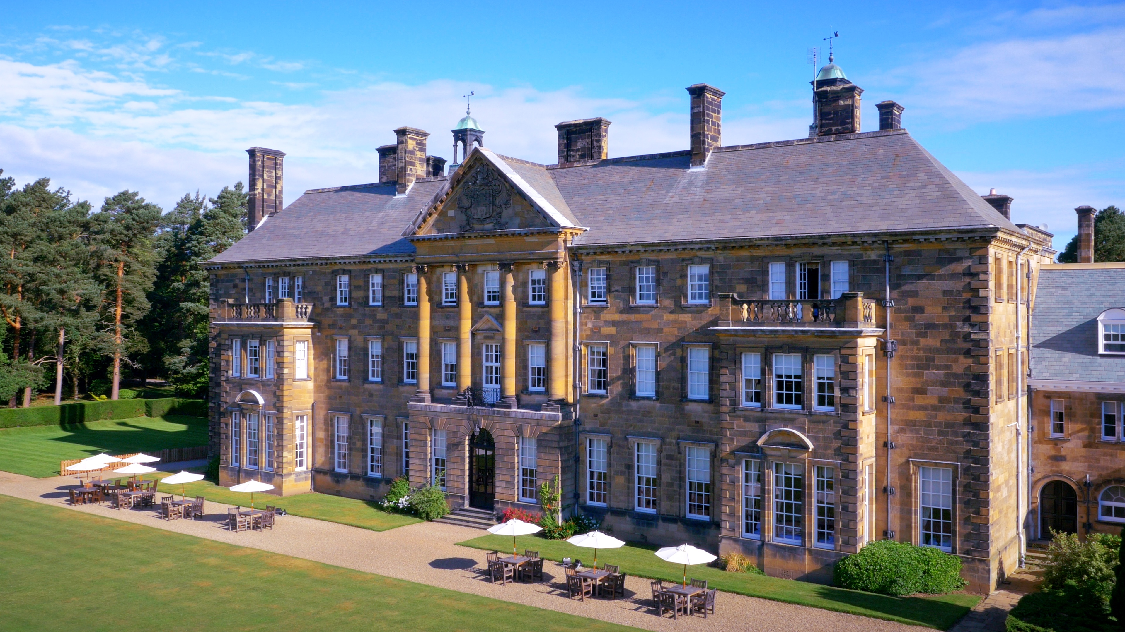 Hotels In York With Disabled Facilities
