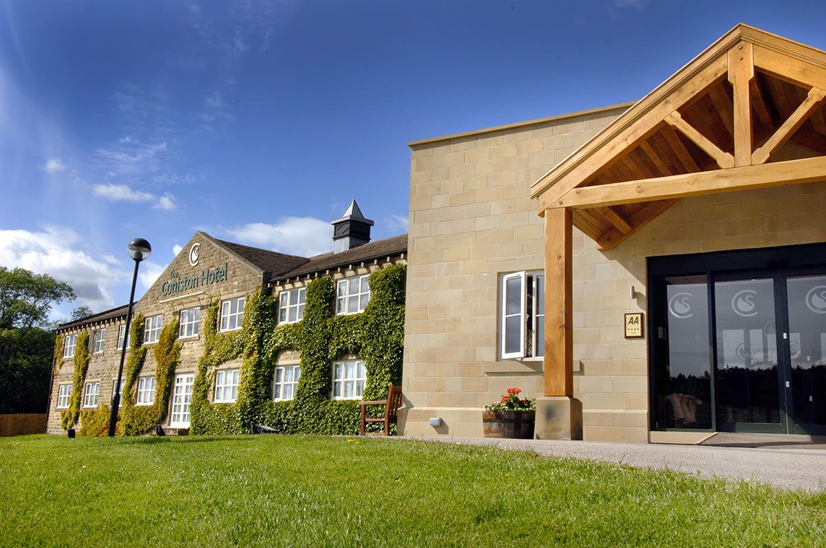 The Coniston Hotel Country Estate And Spa Accommodation