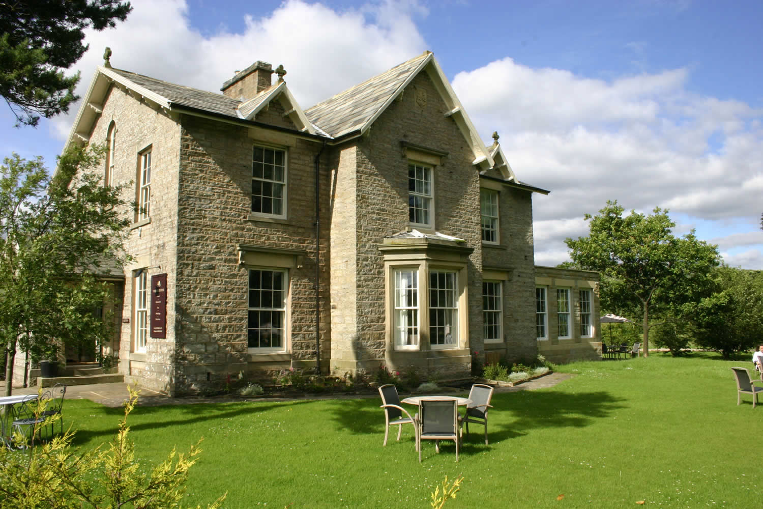 Yorkshire Accommodation