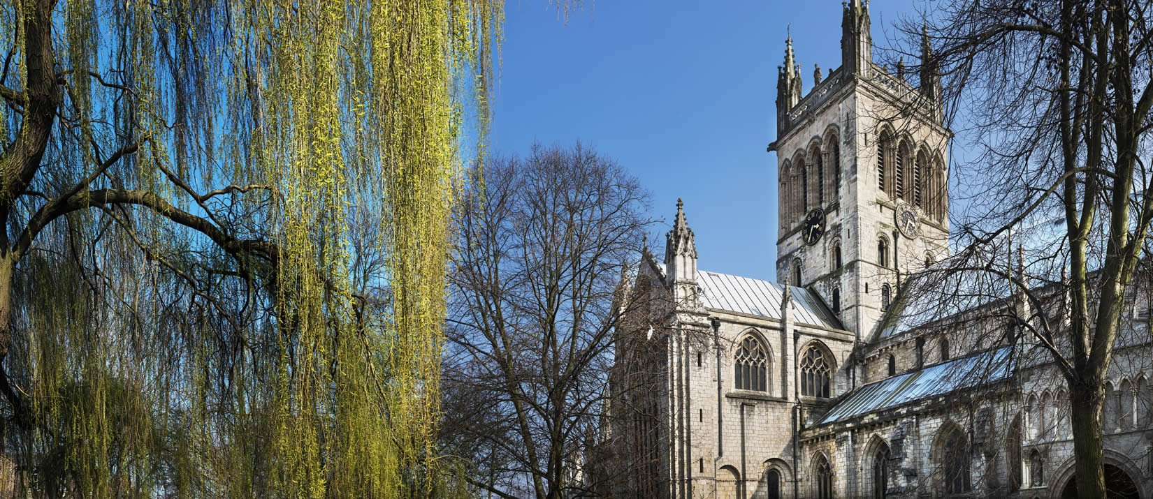 Selby Abbey - Attraction - Selby - North Yorkshire