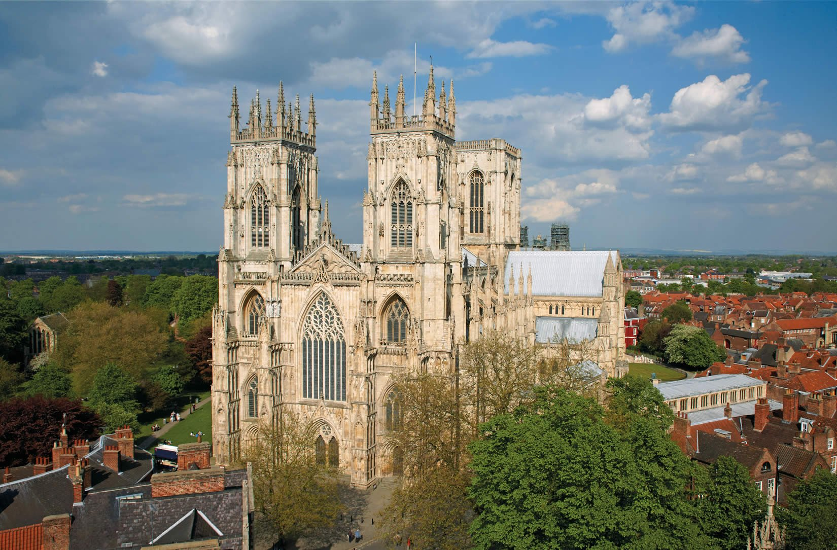 York minster attraction york north yorkshire for Places to visit outside of new york city