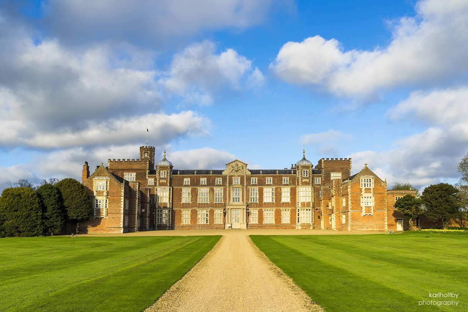 Burton Constable Hall Attraction Hull East Yorkshire