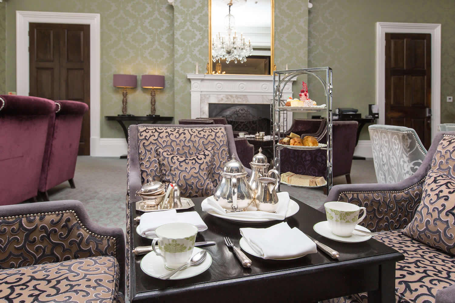 Oulton Hall and Spa - Accommodation - Leeds - West Yorkshire
