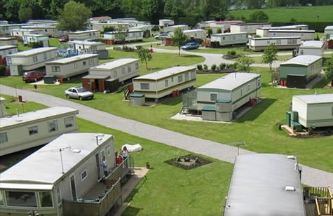 Search for Camping & Caravan Parks in Yorkshire