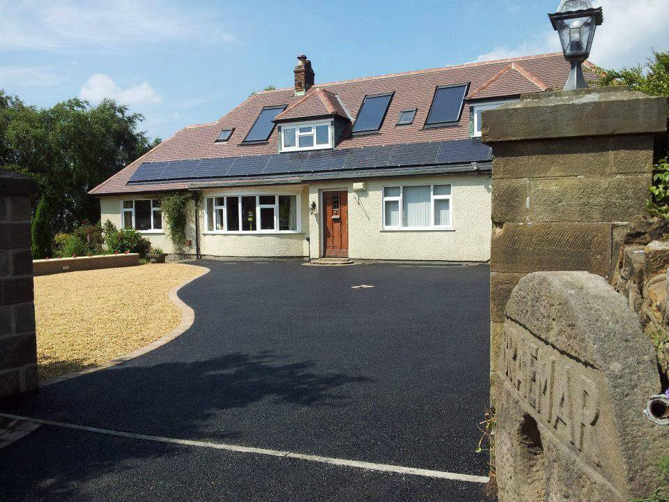 Braemar Bed And Breakfast Osmotherley Northallerton