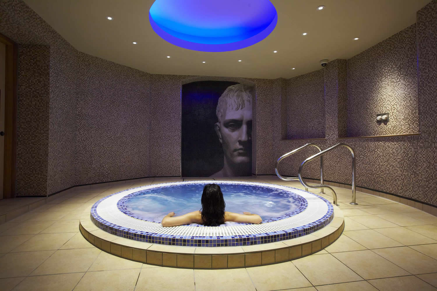 The grand hotel spa accommodation york north yorkshire welcome - Spa jacuzzi belgique ...