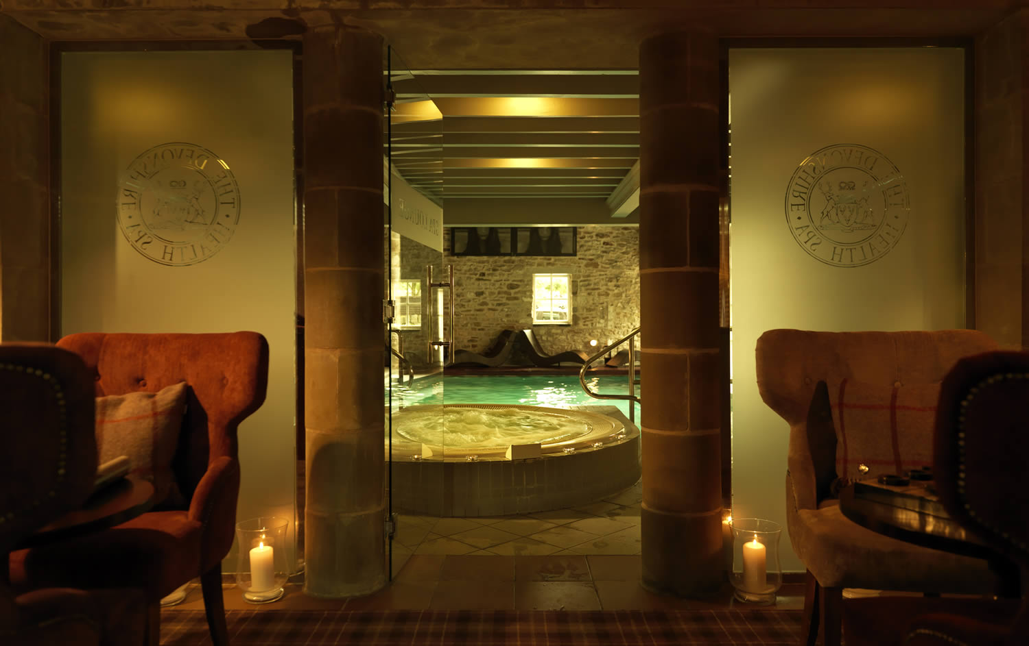 The devonshire arms hotel spa accommodation skipton for Salon armes