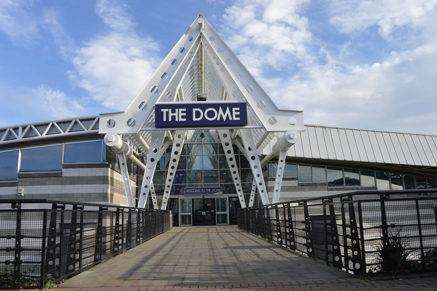 Doncaster Dome - Sports & Activity - Doncaster - South ...