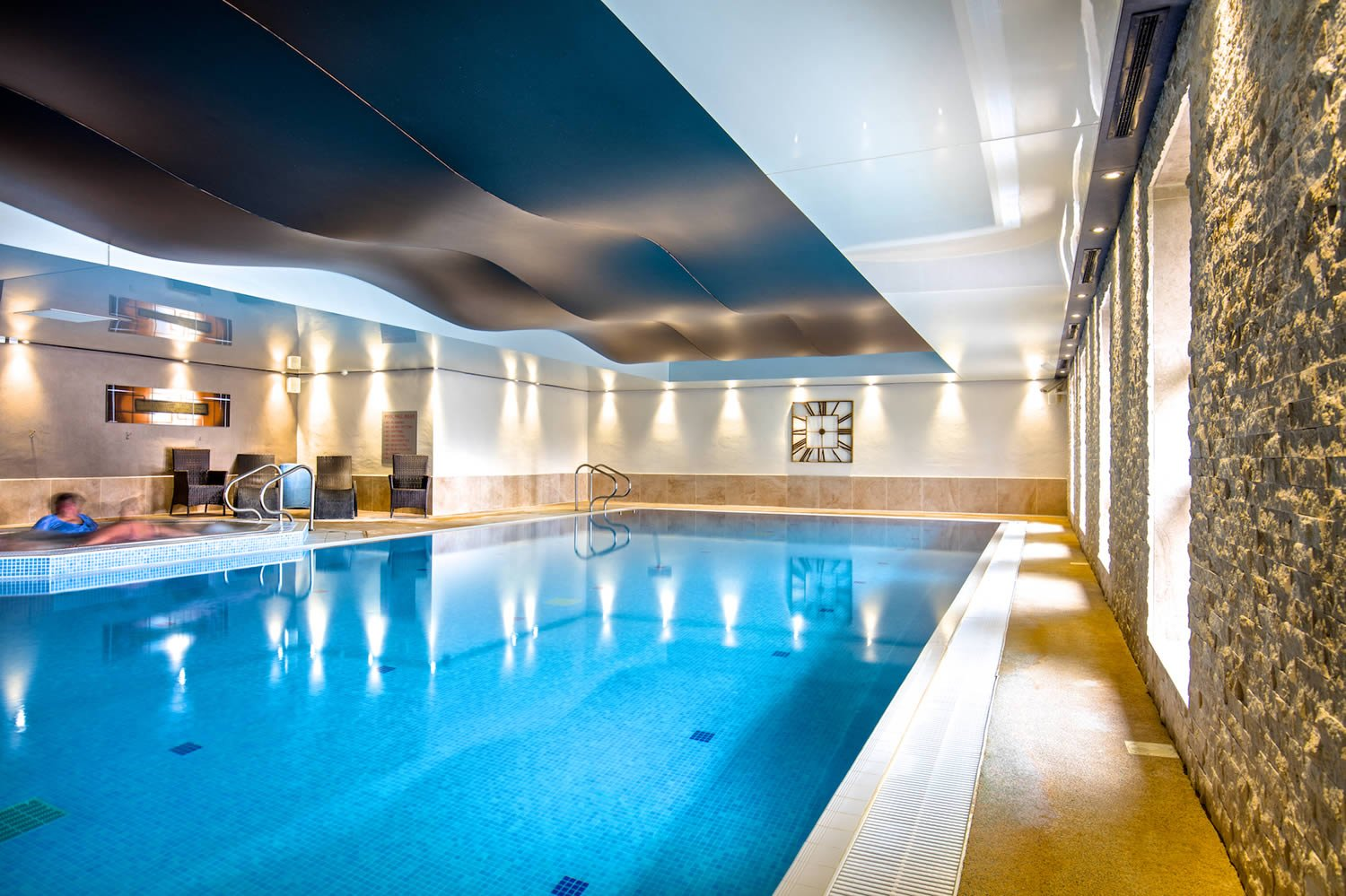 Spa pool spa and swimming pool yorkshire - Swimming pools in south yorkshire ...
