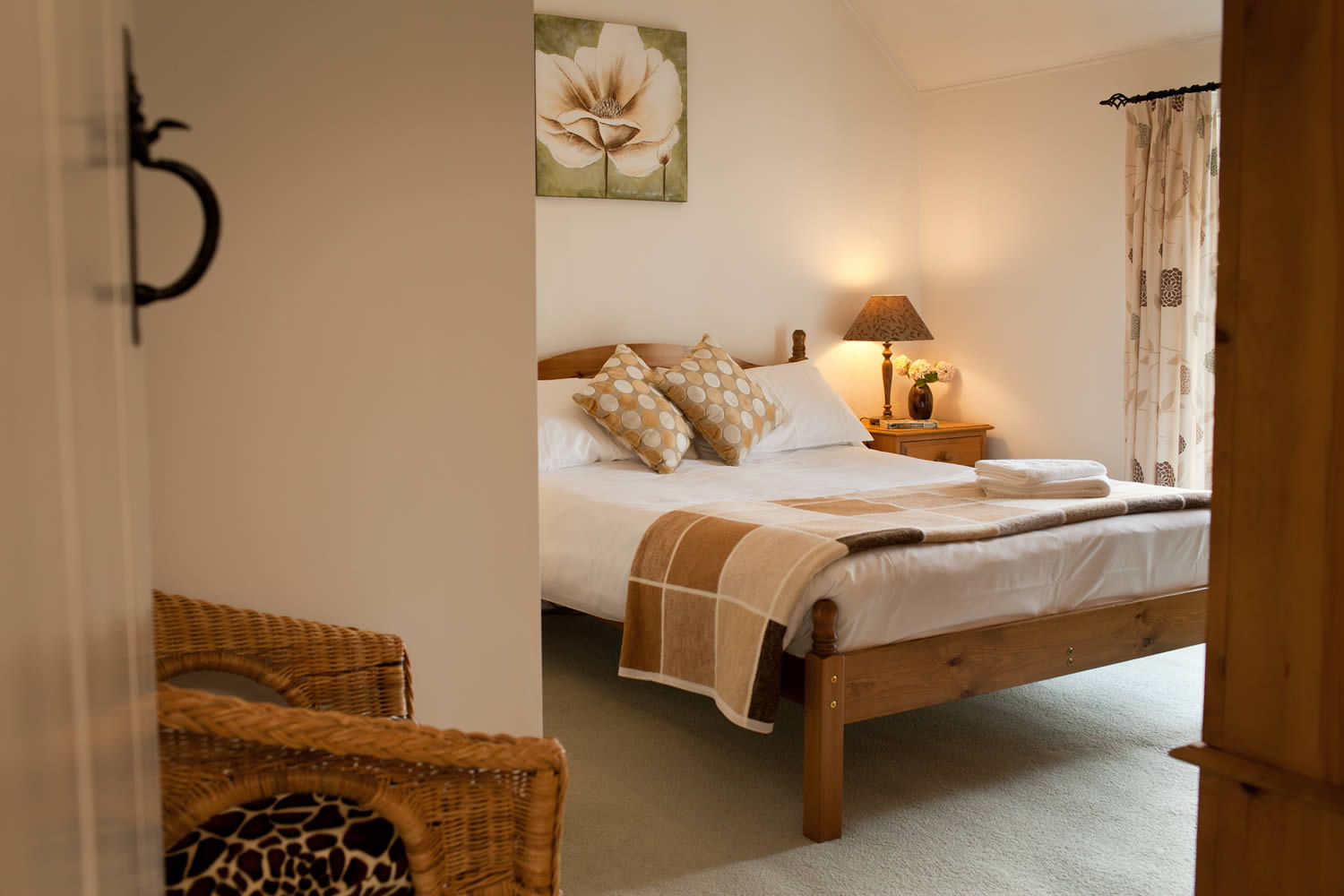 Ashfield Cottages Garden Room Accommodation Pickering North .