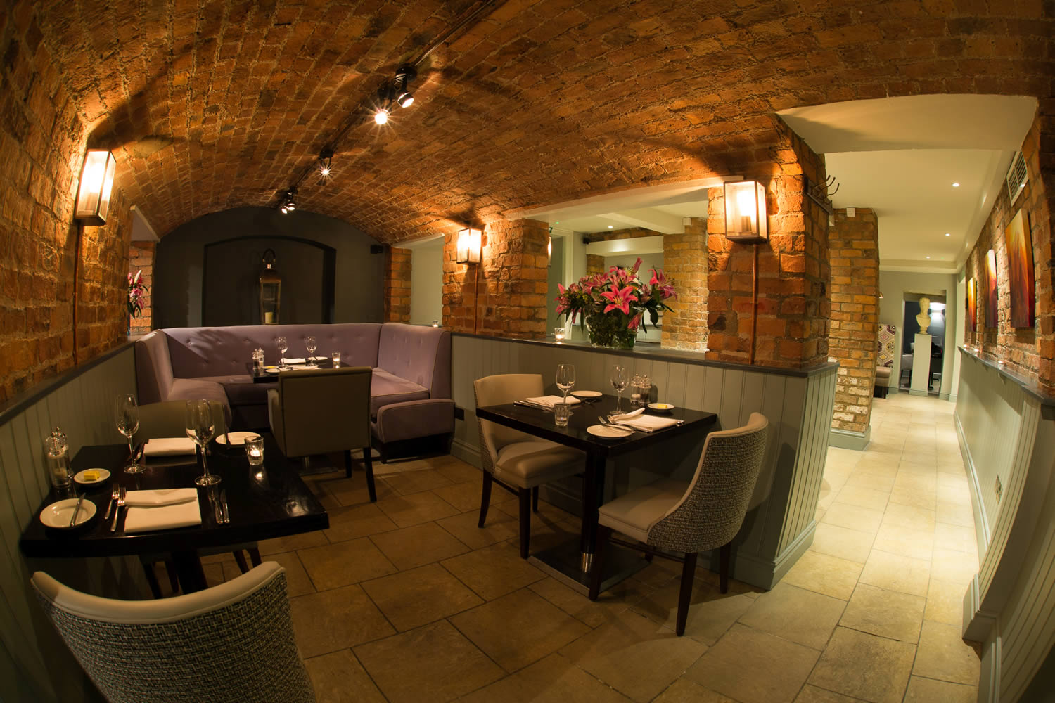 The brasserie at the grange hotel food drink york north yorkshire welcome to yorkshire - The grange hotel restaurant ...