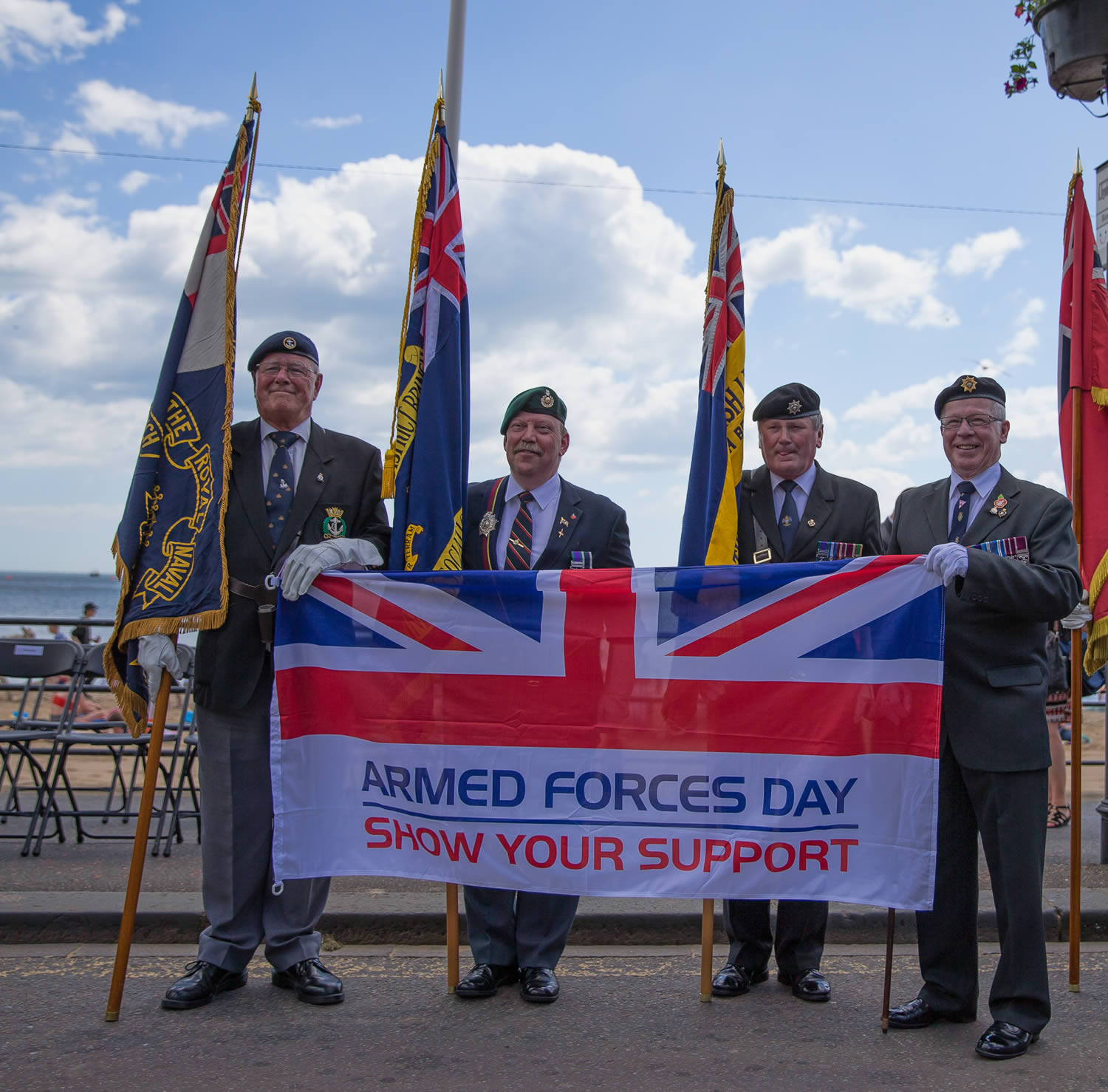 armed forces day - photo #26