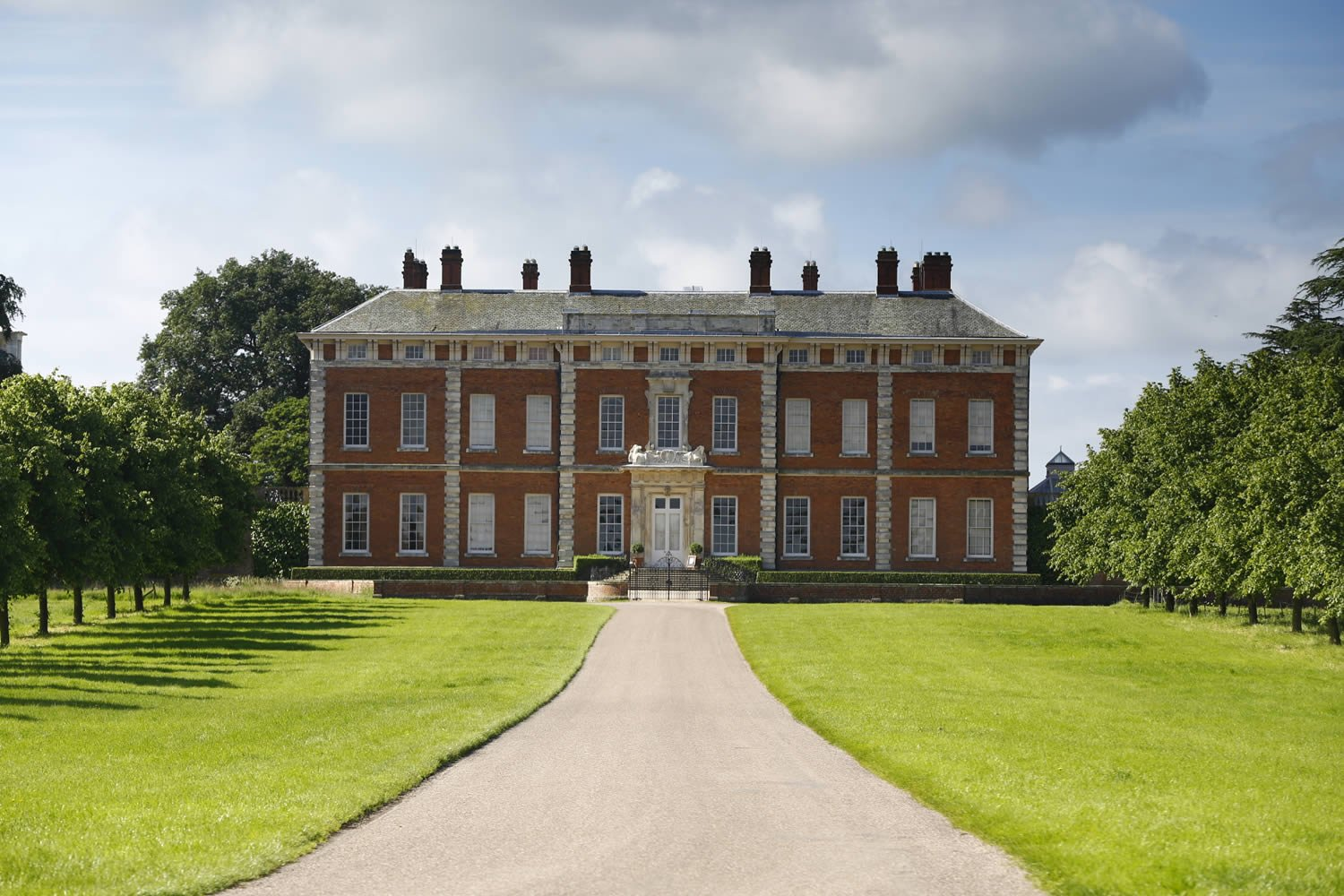 Beningbrough Hall, Gallery & Gardens - Attraction