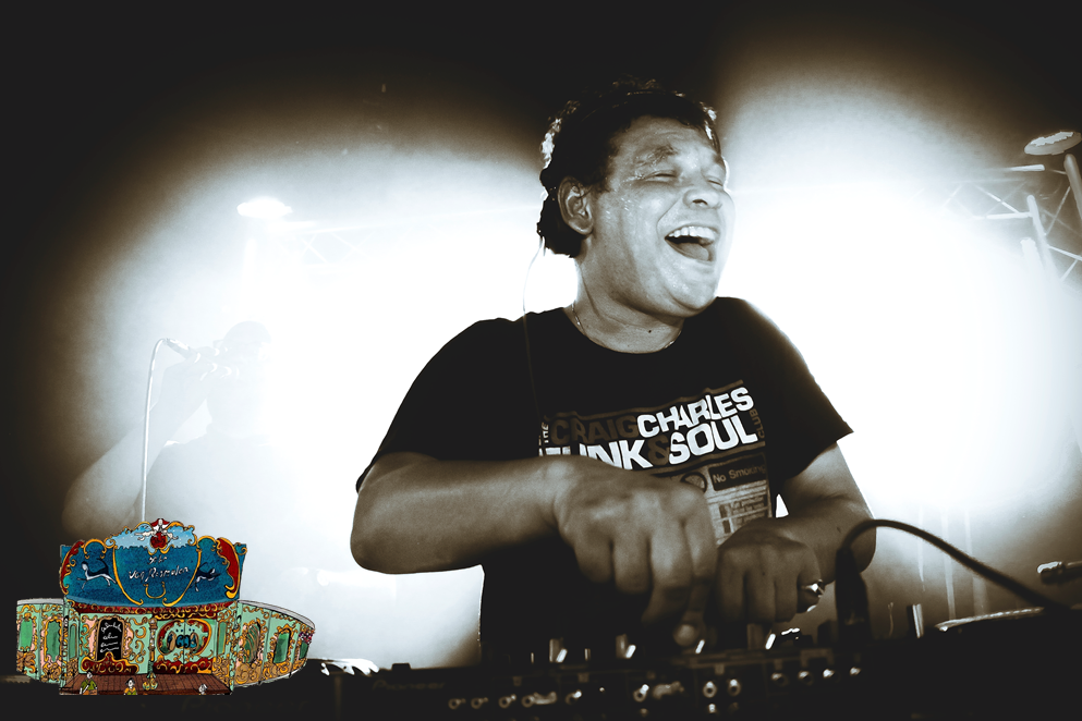 Craig charles support event harrogate north Where does craig charles live