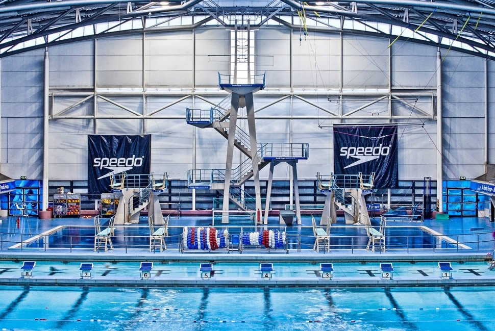 Ponds forge sports activity sheffield south - Swimming pools in south yorkshire ...