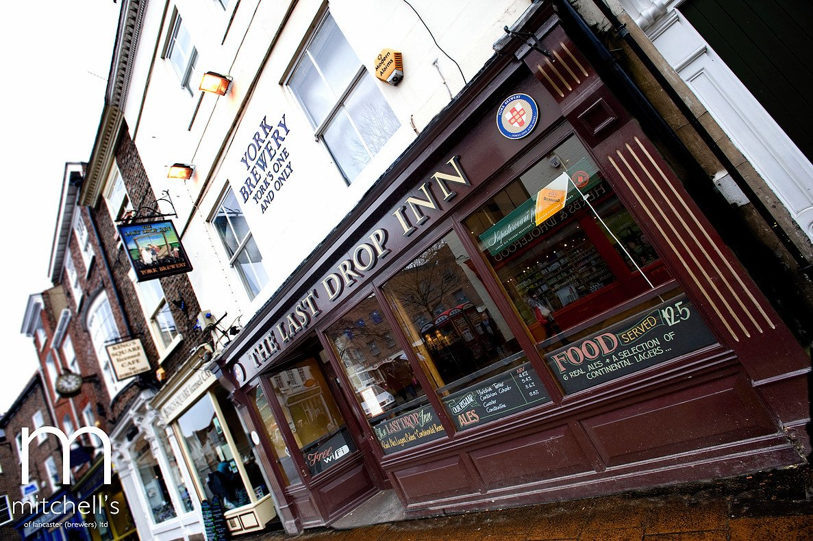 The Last Drop Inn - Food & Drink - York - North Yorkshire | Welcome to Yorkshire