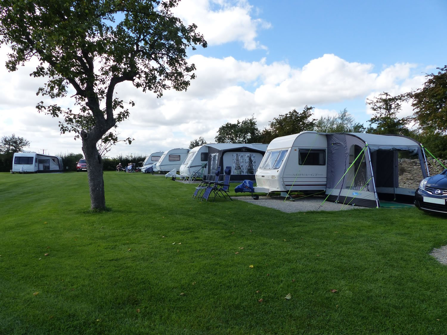 Studley House Farm Caravan Site Accommodation Scarborough North Yorkshire Welcome To