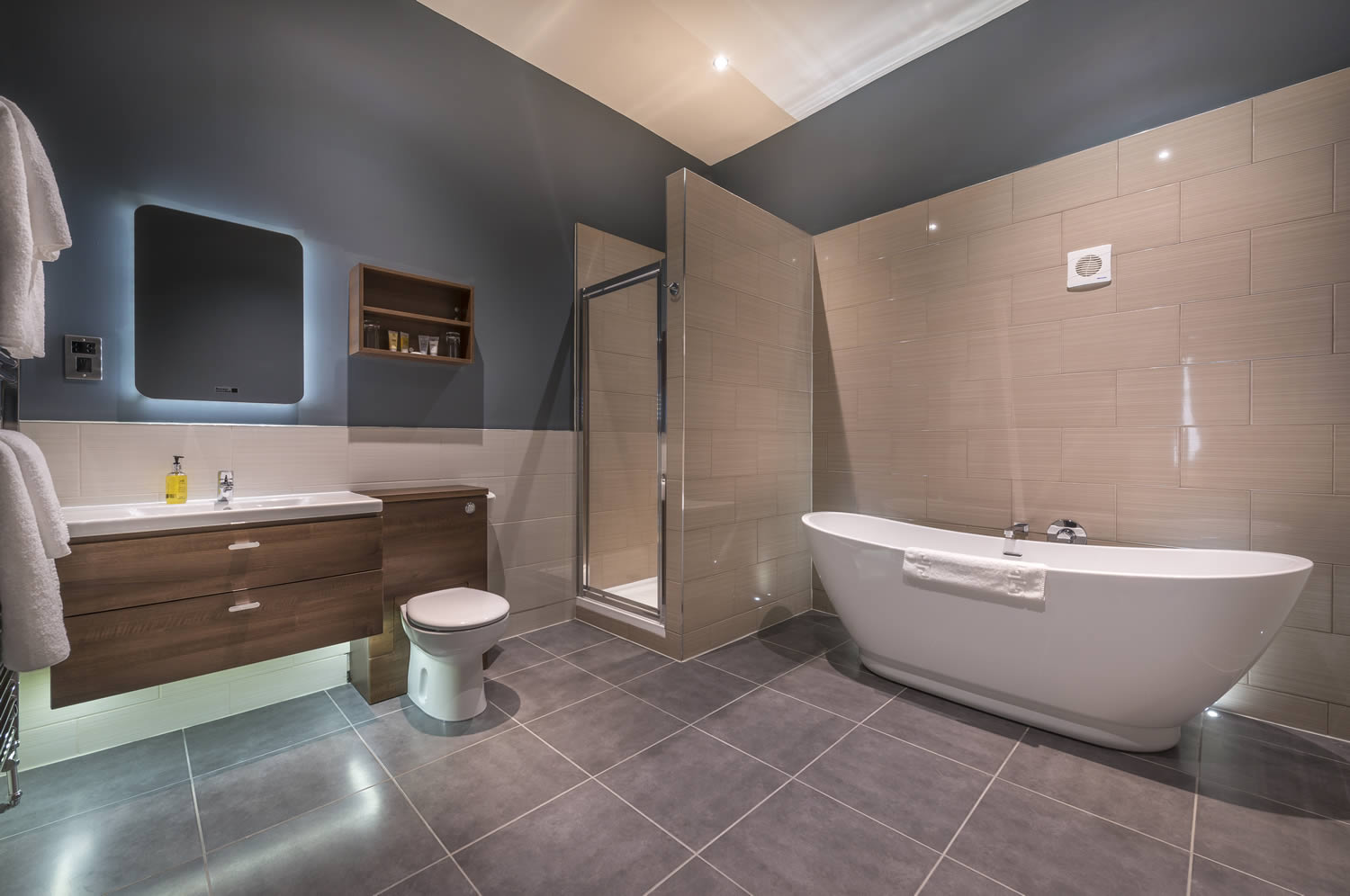 kings head hotel - accommodation - richmond - north yorkshire