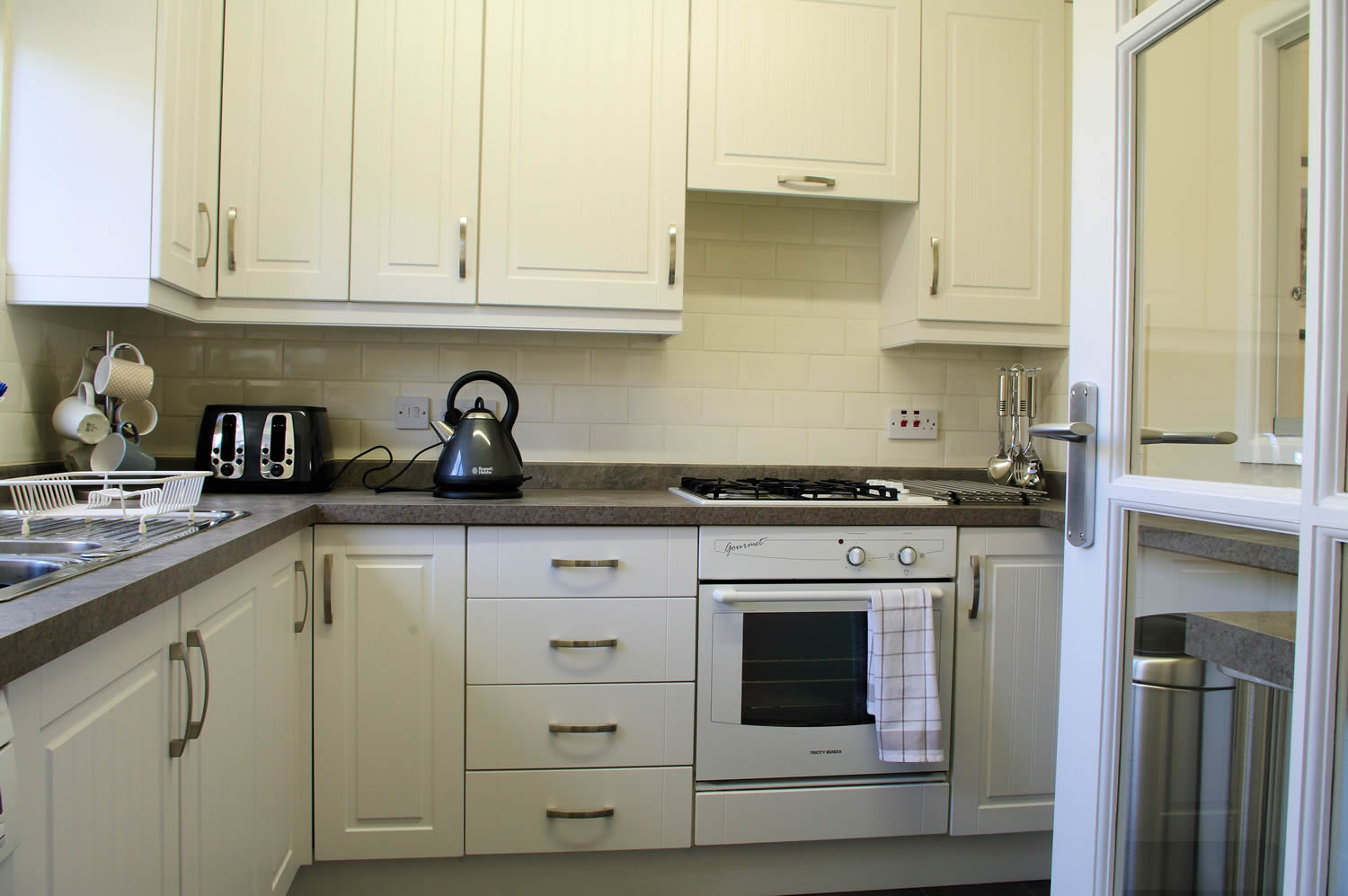 Holme view accommodation ripon north yorkshire for Food pantry ripon wi