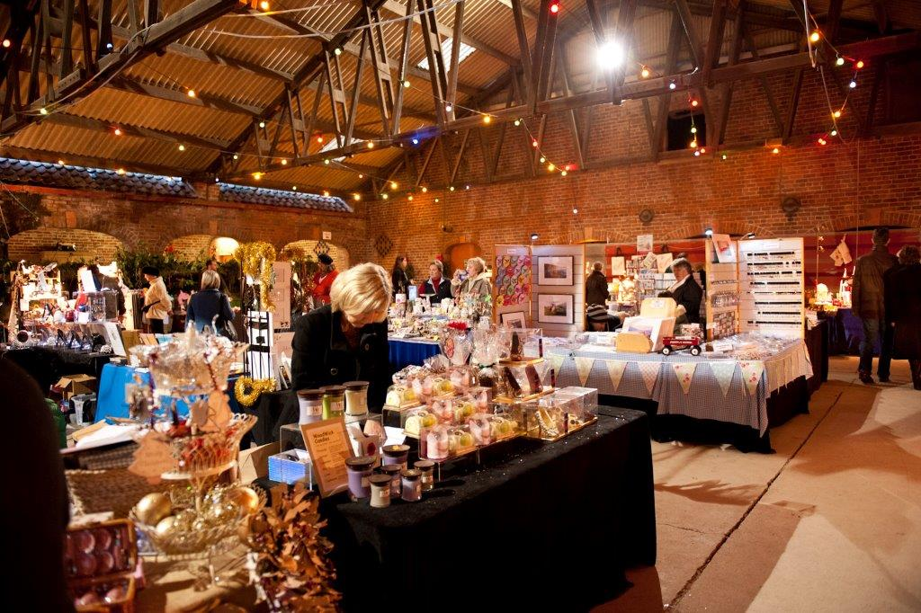 Christmas Craft and Food Fair - Event - Driffield - Yorkshire