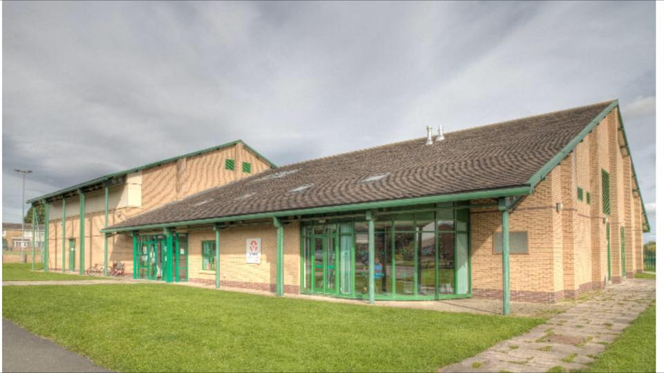 Colburn Leisure Centre Sports Activity Richmond North Yorkshire Welcome To Yorkshire