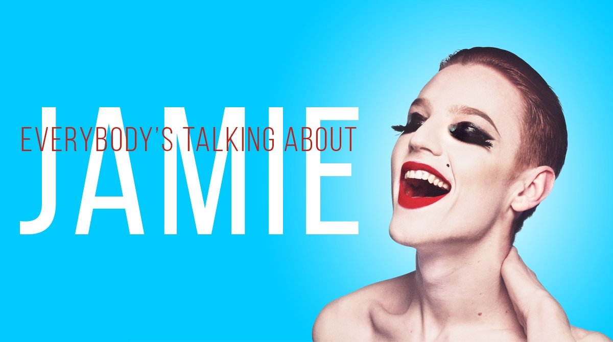 everybody's talking about jamie - photo #6