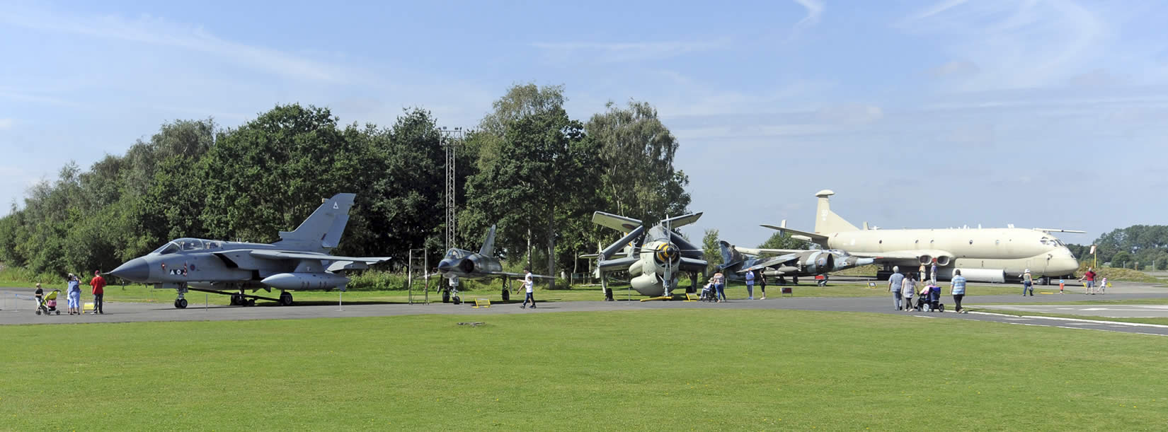 Image result for yorkshire air museum