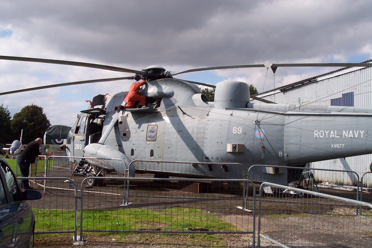 South Yorkshire Aircraft Museum >> 11 Weeks in 1982 - 35th Anniversary of the Falklands War - Event - Doncaster - South Yorkshire ...