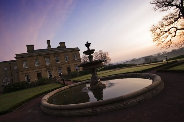 Oulton Hall Spa - Sports & Activity - Leeds - West Yorkshire