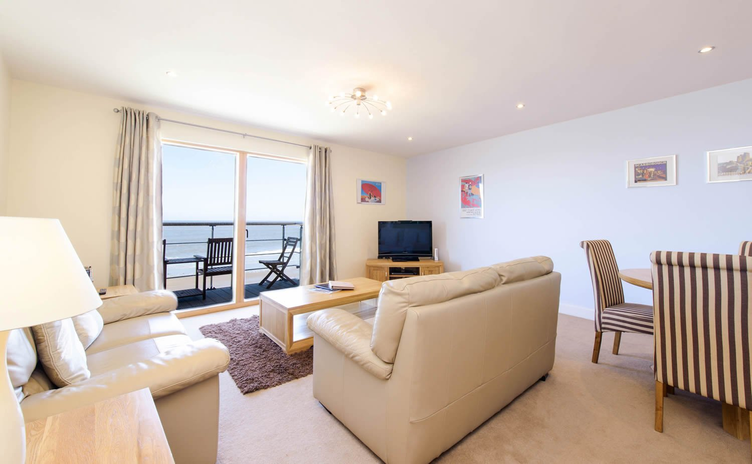 The Sands Sea Front Apartments