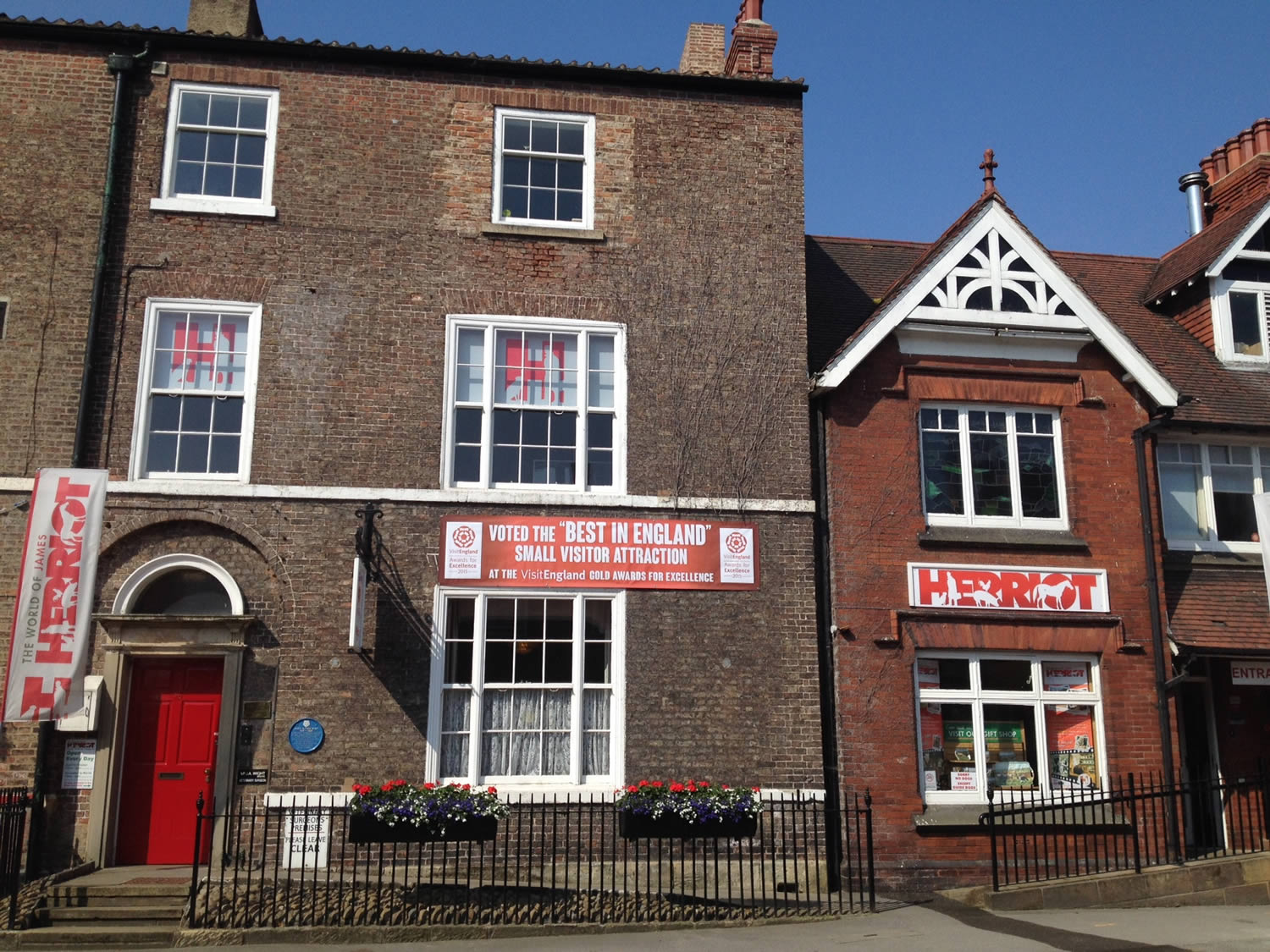 Search for Heritage in Thirsk
