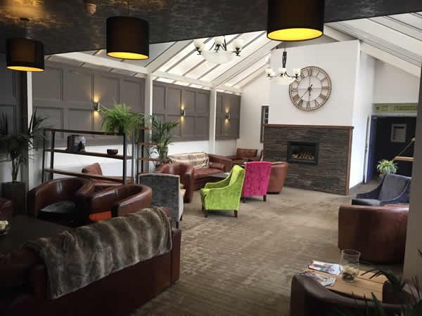 herriots hotel - accommodation - skipton