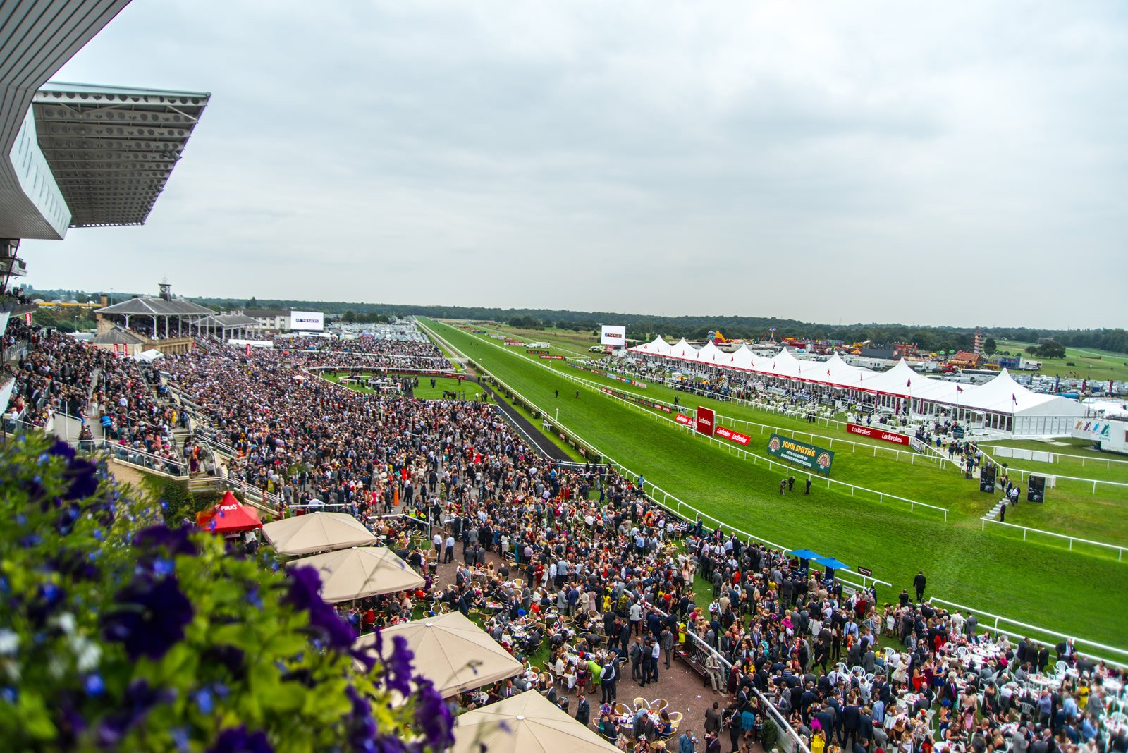 Image result for doncaster races