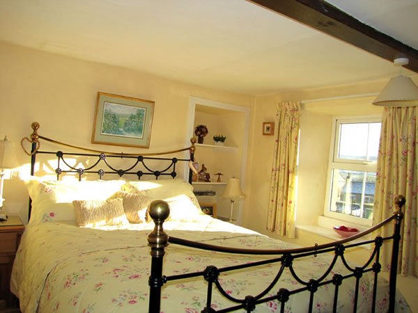 Minnie S Cottage Accommodation Askrigg North