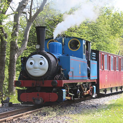Day Out with Thomas - Event - Huddersfield - West Yorkshire