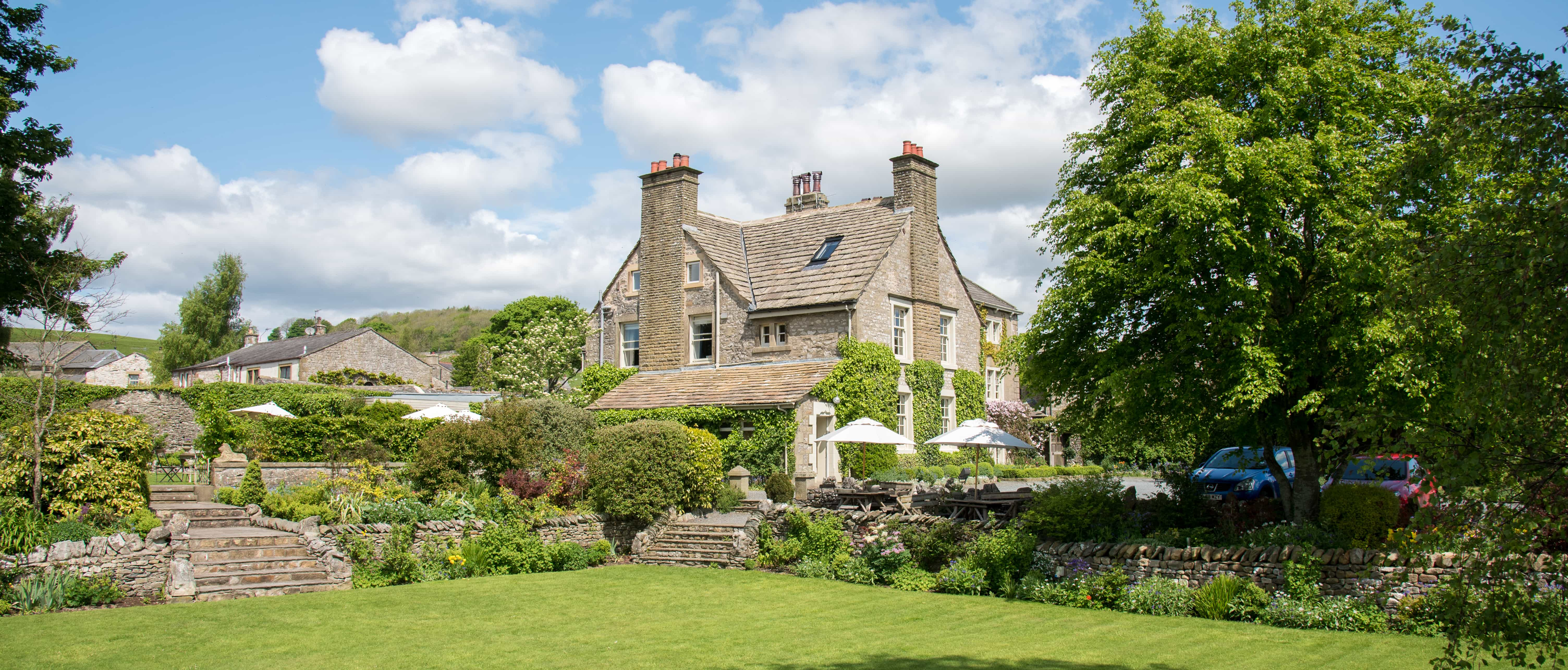 6 Of The Best Dog Friendly Hotels In Yorkshire Features Welcome