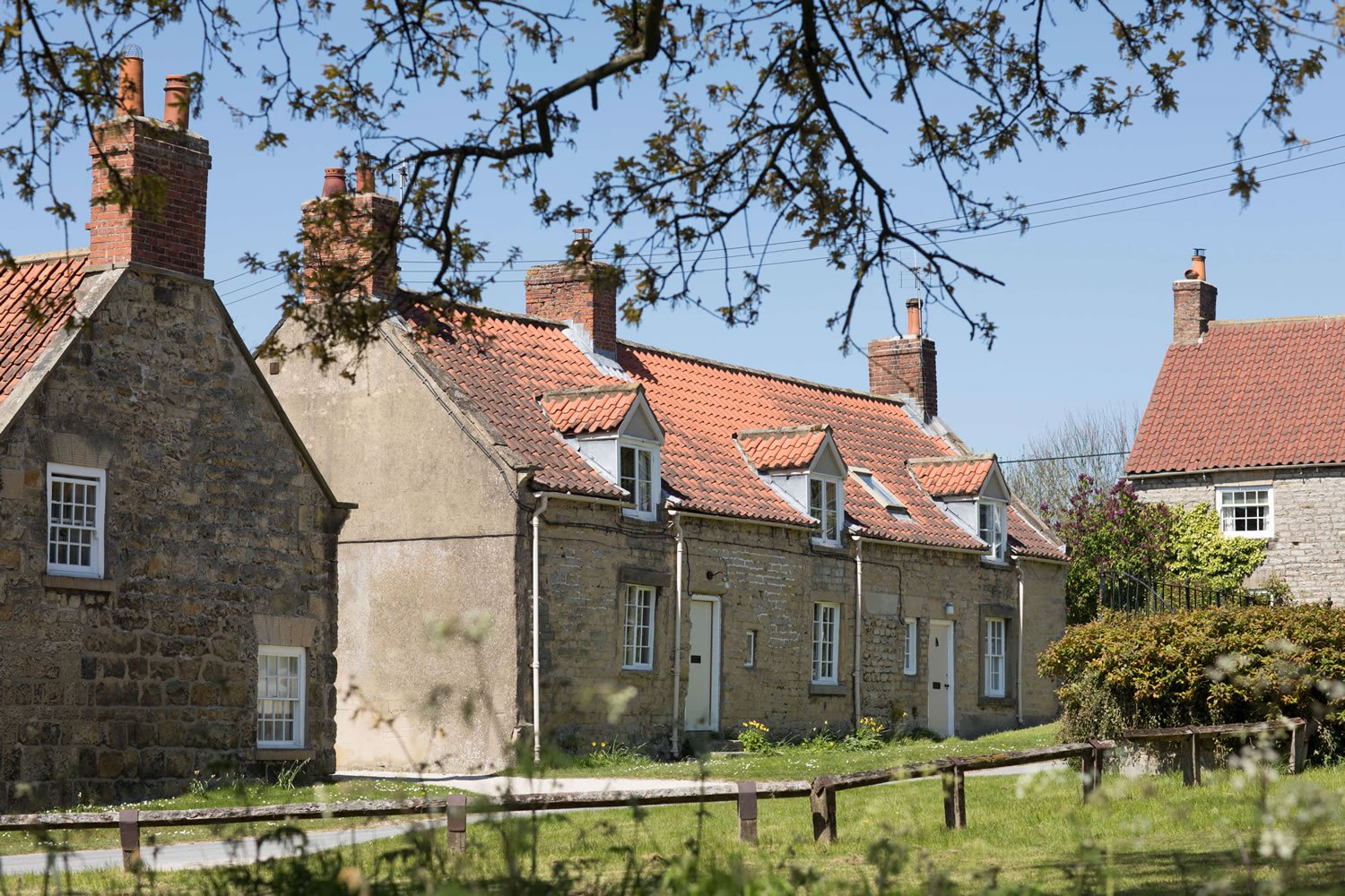 Pleasant Castle Howard Holiday Cottages Accommodation York Download Free Architecture Designs Crovemadebymaigaardcom