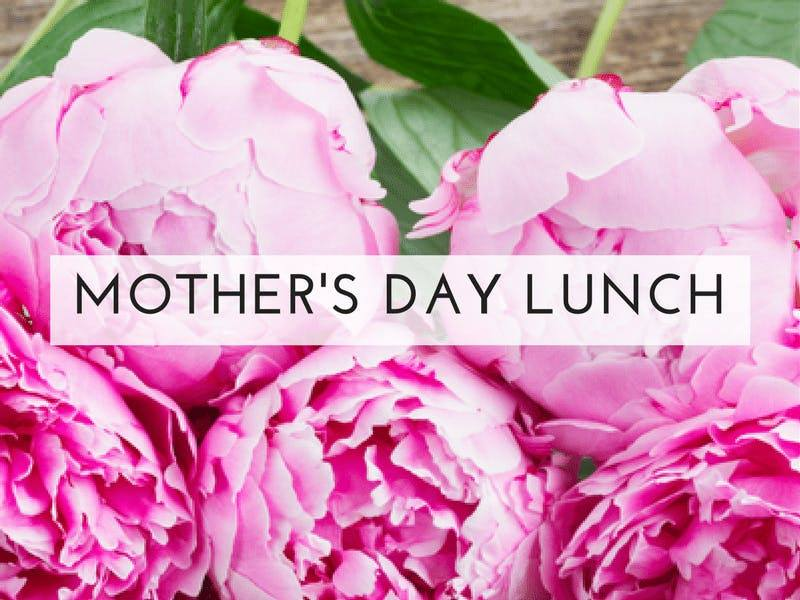 Image result for Mother's Day lunch