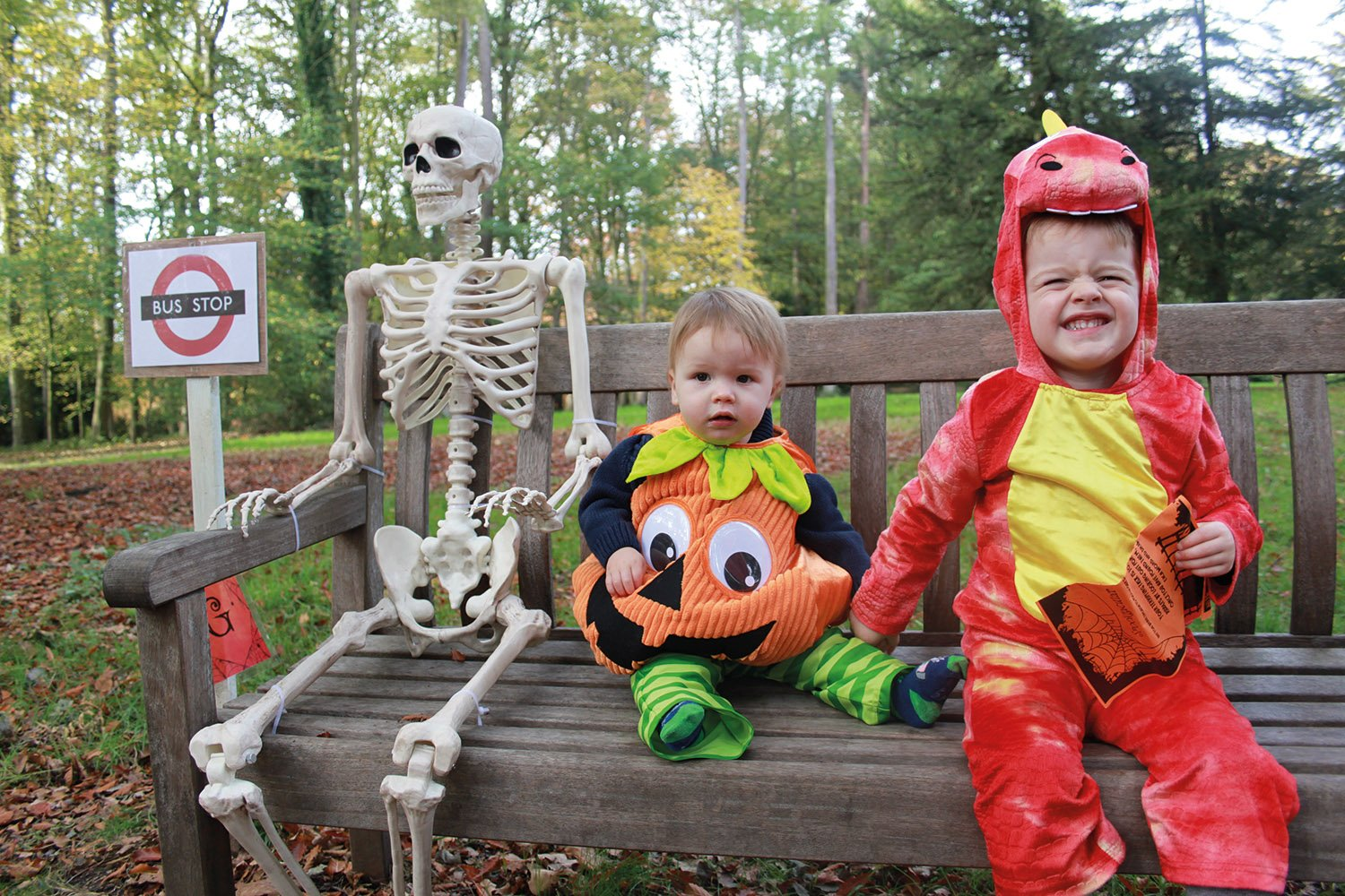 Halloween In Yorkshire Features Welcome To Yorkshire