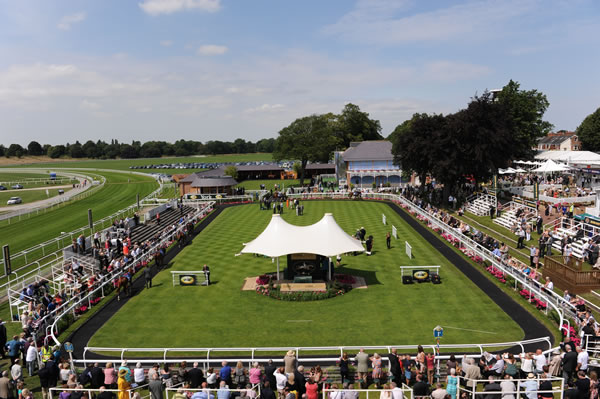 York Races Hotel Packages