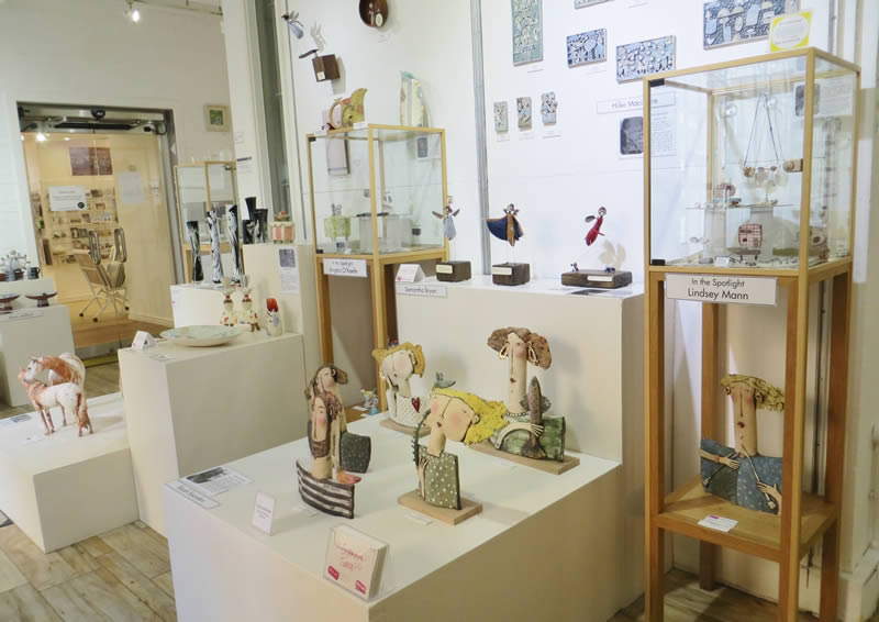 The Craft Centre And Design Gallery Attraction Leeds West Yorkshire Welcome To Yorkshire